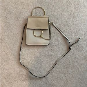 Handbags - Gold chain Handbag